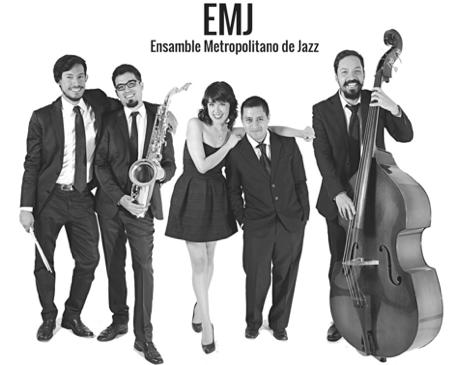 Ensamble Metropolitano de Jazz